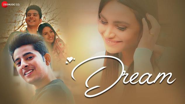 Dream Song Lyrics | Dharampreet | Barrel Lyrics Planet