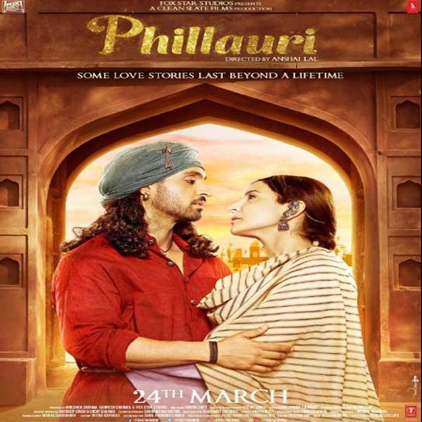Phillauri, Phillauri Synopsis, Phillauri Trailer, Phillauri Review