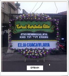 Toko Bunga Rawa Barat 24 Jam Jakarta Selatan