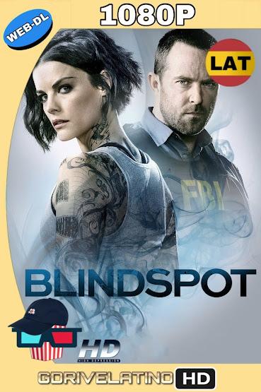 Blindspot Temporada 01 NF WEB-DL 1080p Latino-Ingles MKV