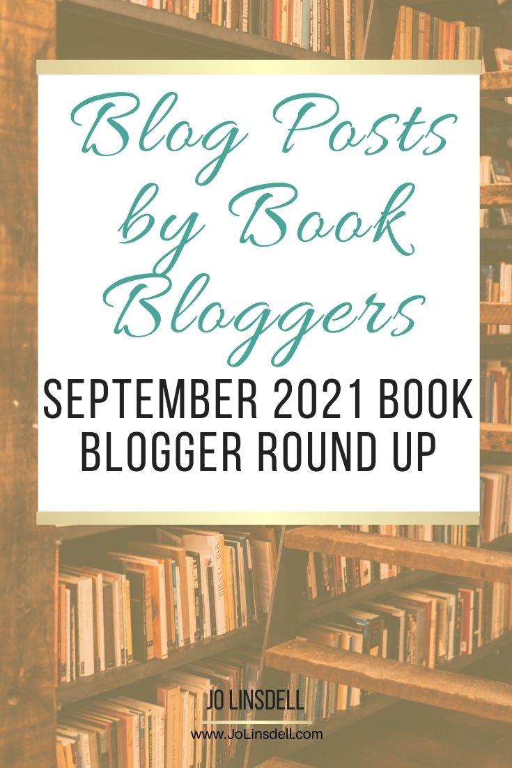 Book Blogger Posts September Round Up