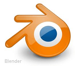 تحميل برنامج بلندر لإنشاء رسومات ثلاثية الابعاد Blender