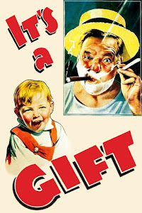 It's a Gift Poster