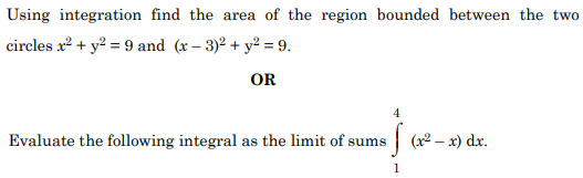 ncert solution class 12th math Question 34