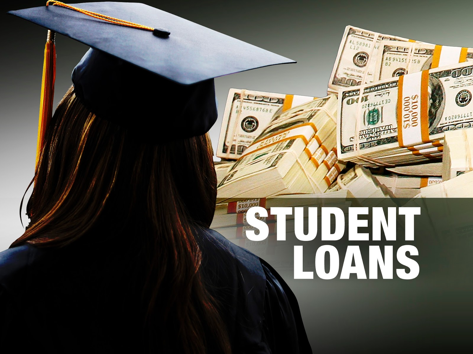 How can students qualify for bank loans?
