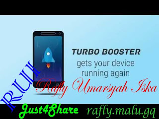Turbo Booster PRO v3.4.3 Apk