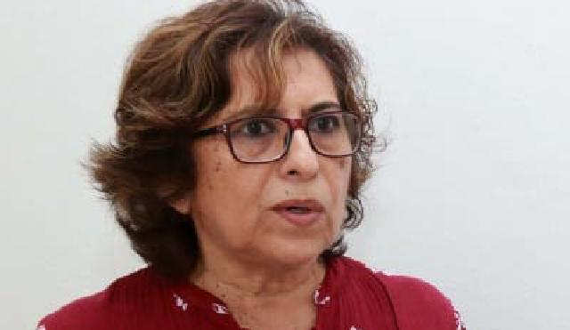 """La Dra. Julia Guadalupe Pacheco Ávila recibirá el reconocimiento """"Consuelo Zavala Castillo"""". Archivo"""