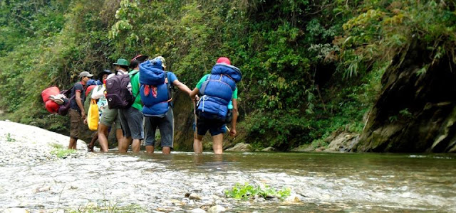 The River Adveture Travel Packages of Dooars