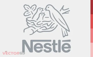 Logo Nestlé - Download Vector File PDF (Portable Document Format)