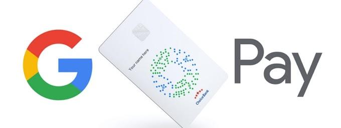 Google deve lançar cartão de débito próprio e conta digital