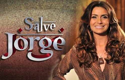 Top 10 - Novelas da Globo Salve Jorge