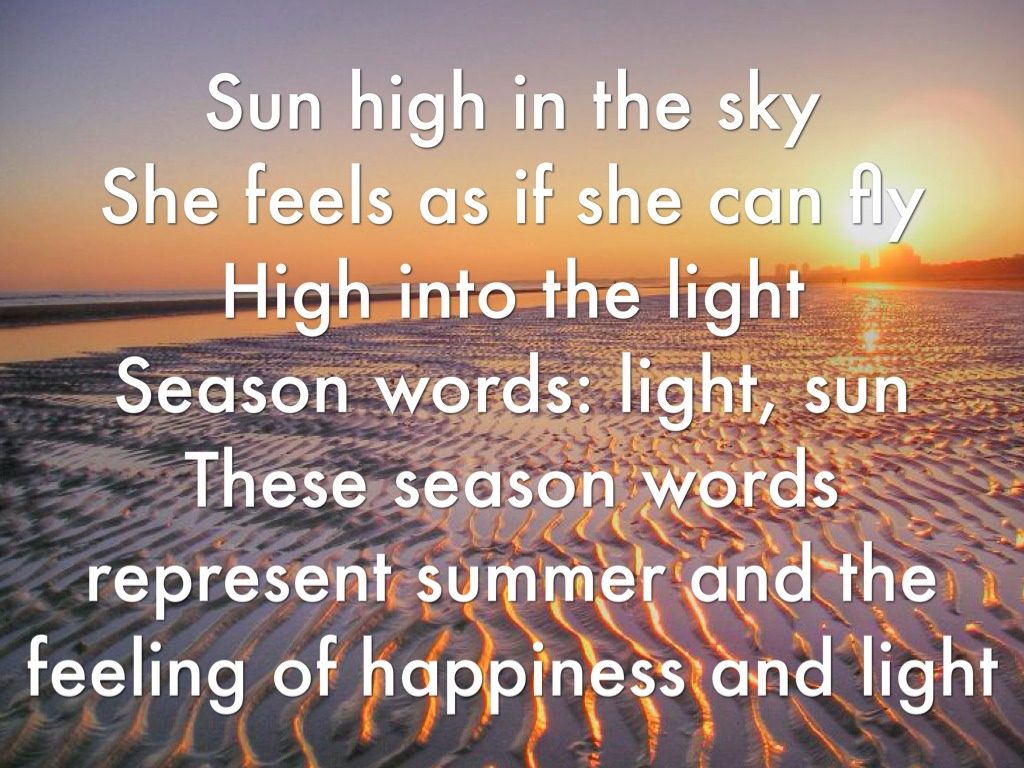 Famous Happiness Poems by Famous Poets
