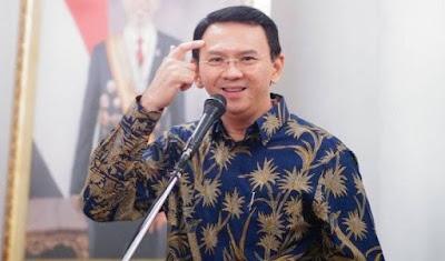 LSI Denny JA: BTP Bisa Jadi Kuda Hitam pada Pilpres 2024