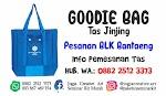 Tas Seminar Pesanan BLK Bantaeng, Sulawesi Selatan