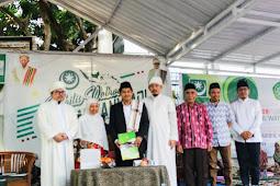 Dr Abdul Muhyi Dilantik jadi Rektor UNW Mataram
