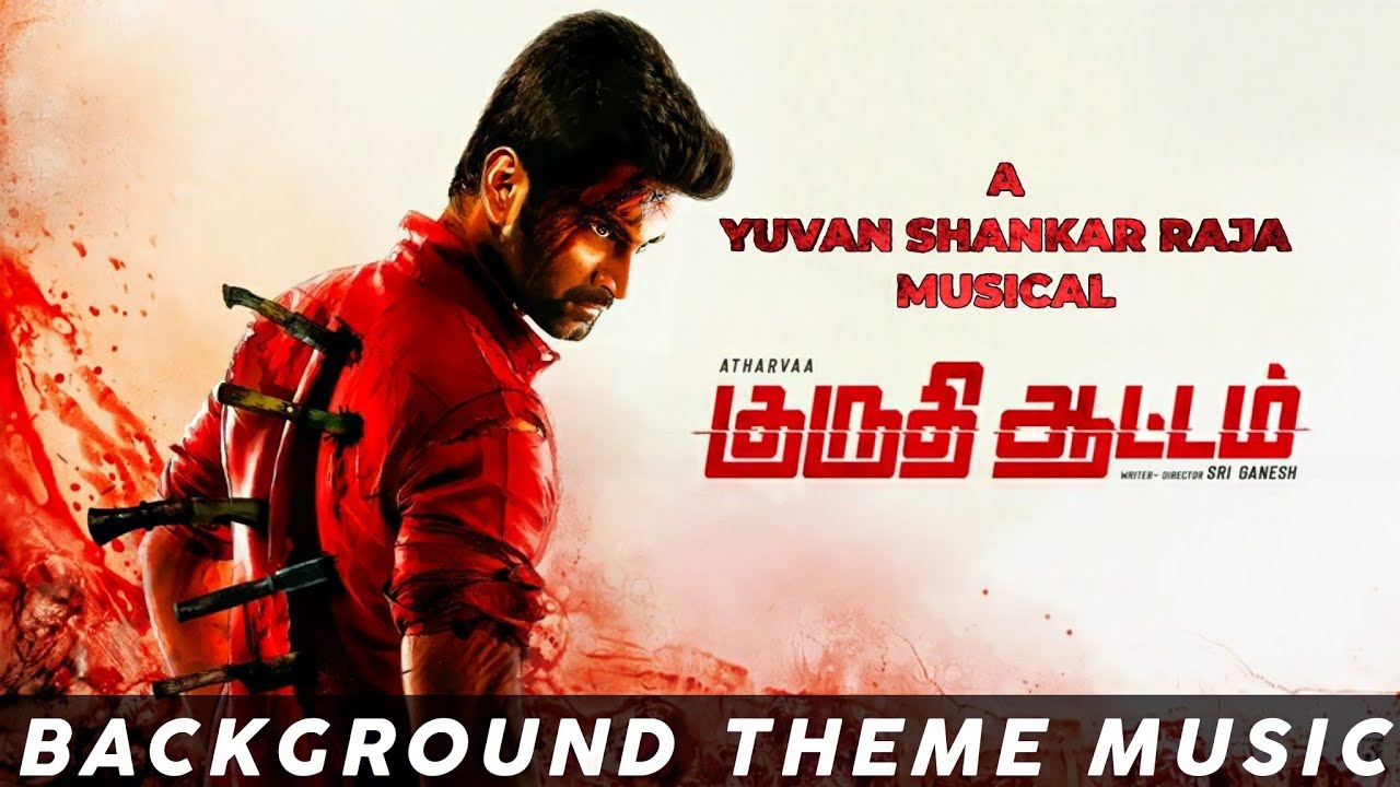 Kuruthi Aattam BGM Ringtone Download | Mass BGM