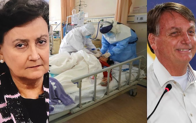 Brasil não deverá ter vacinação antes de fevereiro, diz Fiocruz