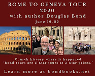 ROME to GENEVA TOUR 2020