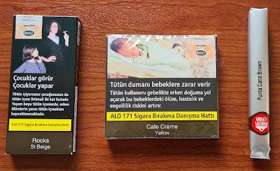 Cafe Creme Yellow