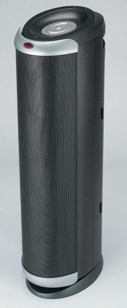 營養人生: Bionaire Air Purifier ( Bionaire 空氣淨化器 )
