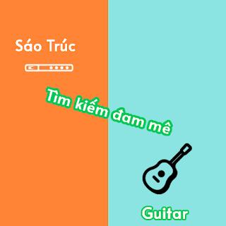 nên học sáo trúc hay guitar