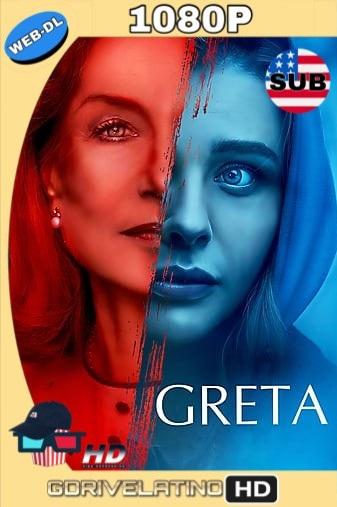 Greta (2018) WEB-DL 1080p SUBTITULADO MKV