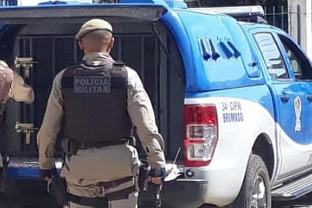 Homem invade residência, agride e ameaça ex-mulher de morte em Brumado