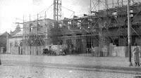 1923 - Restauración tras el Incendio