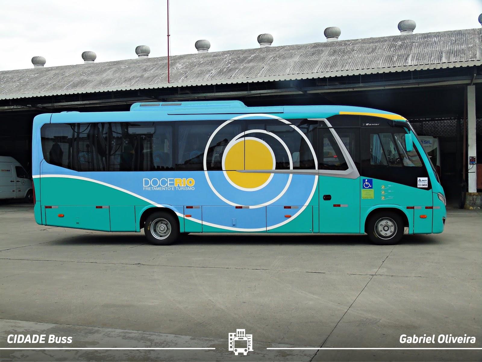 Lindo Ônibus