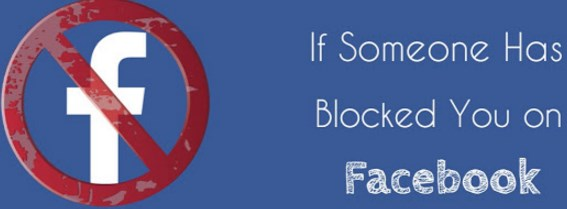 If Someone Blocks You On Facebook
