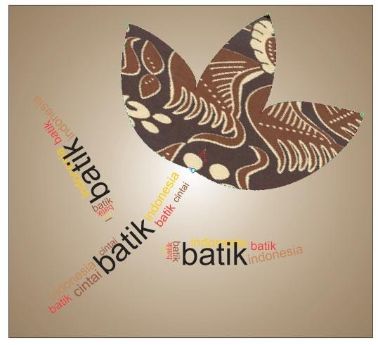 Cintai Batik Indonesia Juni 2016
