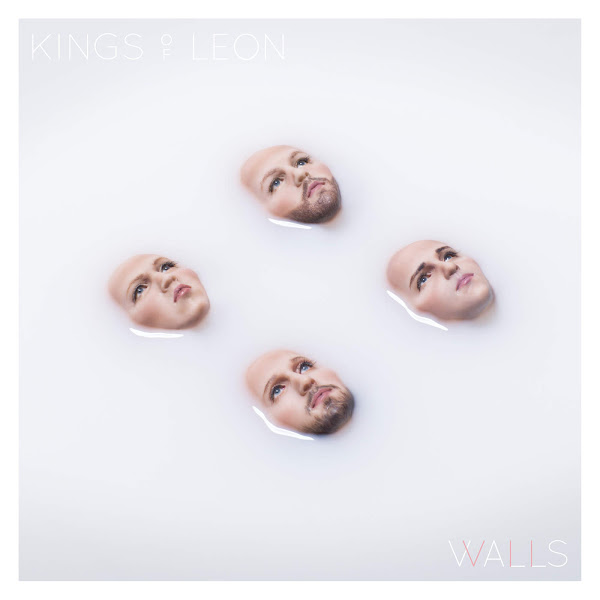 Kings of Leon - WALLS Cover