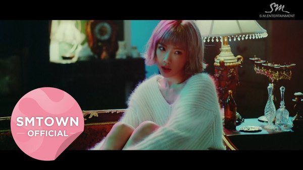 """Taeyeon Akhirnya Merilis MV Terbaru Untuk Lagu """"Rain ..."""
