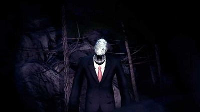 Slender The Arrival Review | Gameplay