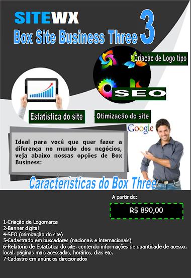 Box Site Business Three