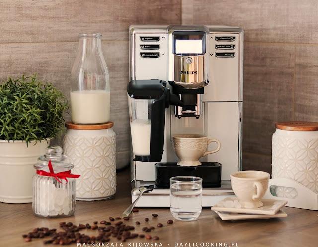Ekspres do kawy LatteGo Philips - czy warto mieć go w swojej kuchni?