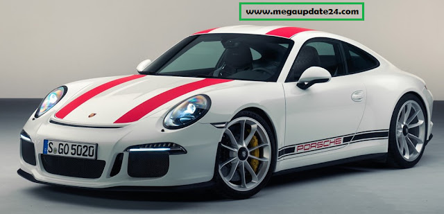 porsche cars , Car Brands of The World
