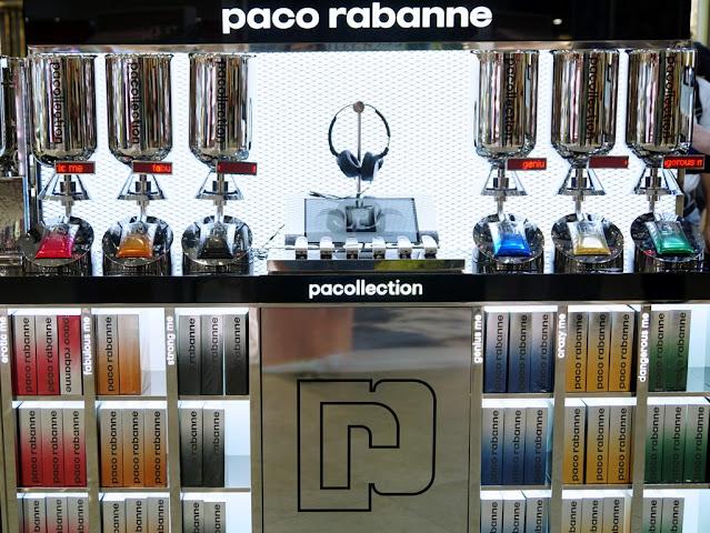Paco Rabanne Perfumes