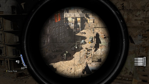 sniper elite v2 skidrow crack  torent