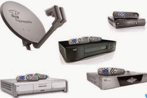 Overview Of Fta Satellite Receivers Function Keys