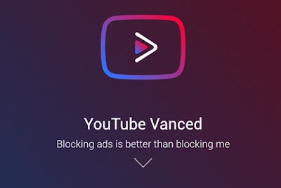 Download Youtube Vanced Non-ROOT