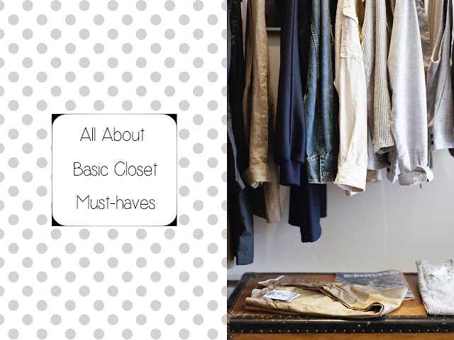 liz breygel basic fashion must haves wardrobe closet items