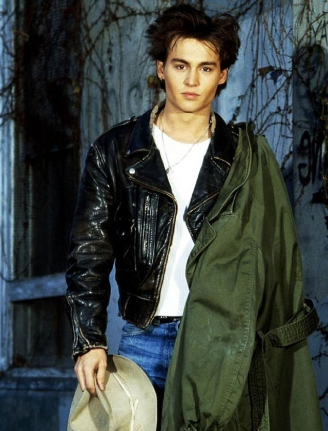 Johnny Depp Aktuelle Bilder