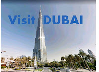 Visit Emirates for Free at 10+ Popular Places in Dubai