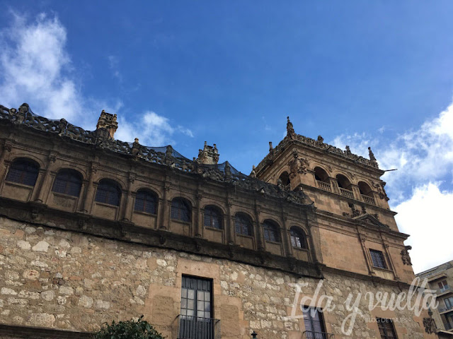 Palacios de Salamanca Monterrey