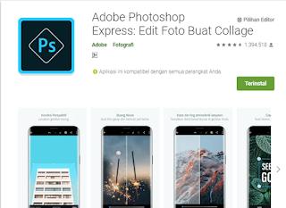 aplikasi edit foto yang lagi trend sekarang