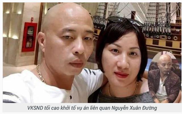 """Có dấu hiệu bao che tội phạm xẩy ra tại cơ quan tố tụng Thái Bình liên quan đến """"Đường Nhuệ""""?"""
