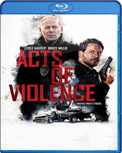 Acts of Violence [2018] [BD25] [Subtitulado]