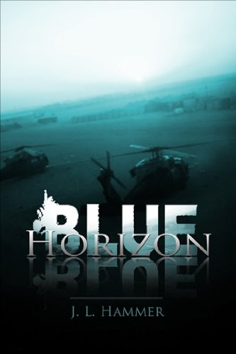 Blue Horizon by J. L. Hammer and J.L. Hammer