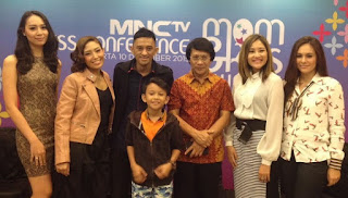Pemenang dan Nominasi Mom & Kids Awards MNCTV 2015